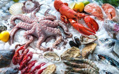 3 przepisy na owoce morza, które ugotujesz w Hiszpanii