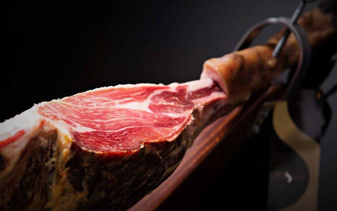 """Najlepsza szynka """"serrano"""" z Hiszpanii: szynka iberyjska (ibérico)"""
